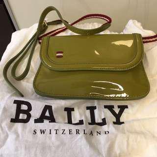 Bally Small Handbag