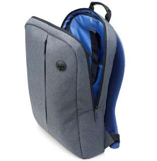 """(FREE MOUSE) HP 15.6"""" Value Backpack"""
