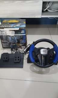 🚚 Racing set (compatible to ps1 ps2 & pc)