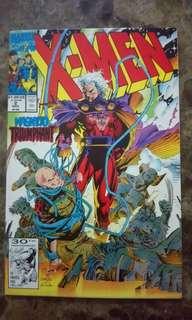 X-MEN (VOL. 2) #2