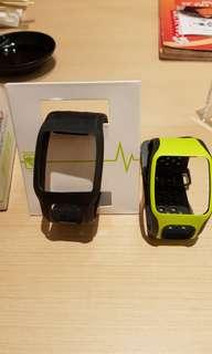 TomTom Multi-Sport Cardio Strap