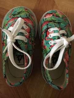 Vans sneakers for baby