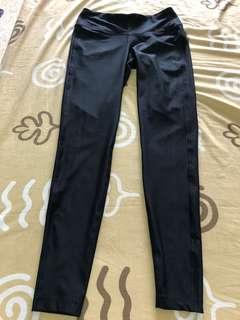 Orig nike dri-fit black leggings