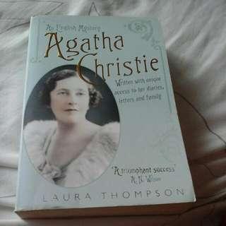 Agatha Christie ( An English Mystery)