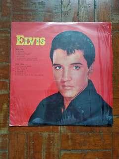 【黑膠碟】Elvis