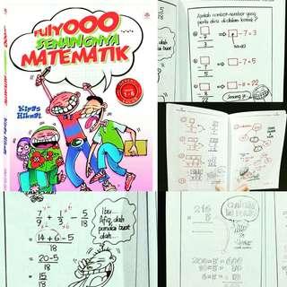 Fuiyoo Senangnya Matematik Tahun 1-6