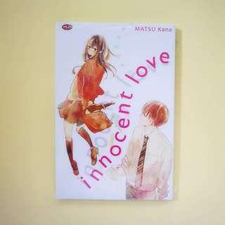 KOMIK Innocent Love