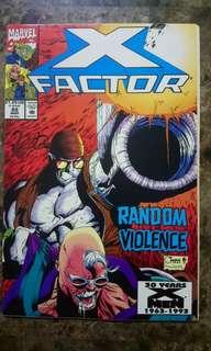 X-FACTOR (VOL. 1) #88