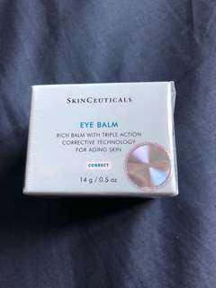 Skin Ceuticals Eye Balm 14g