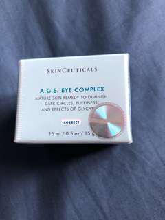 Skin Ceuticals AGE Eye Complex 眼霜15ml