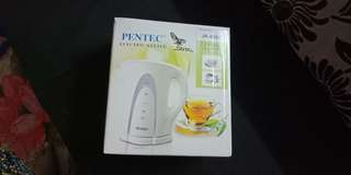 Pentec jug kettle