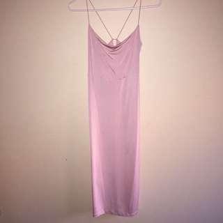 ASOS Slinky Dress