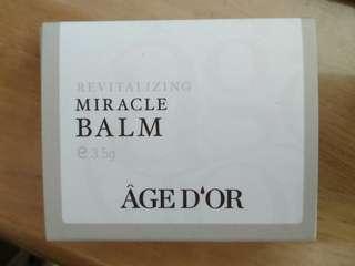 Miracle balm