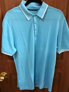 Perry Ellis Polo Shirt