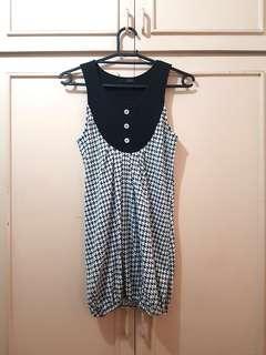U.R.U mini dress