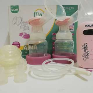 Breast Pump Malish Aria