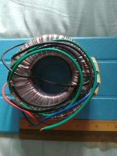 Toraidol transformer 1