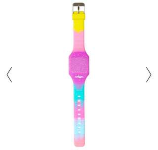 Smiggle Mix Watch this Space Watch - will be on hand last week of July or first week of August