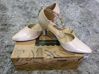 Calaqisya Wedding Heels