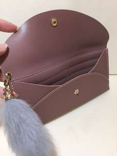 NEW!! Wallet made in Korea