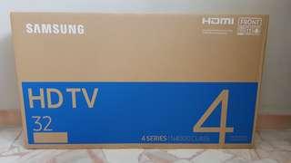 "Samsung LED TV 32"""