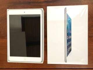 iPad Mini WiFi 32GB Silver