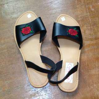 "Marikina Sandals 9"""