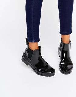 Hunter Chelsea Wellington Boots