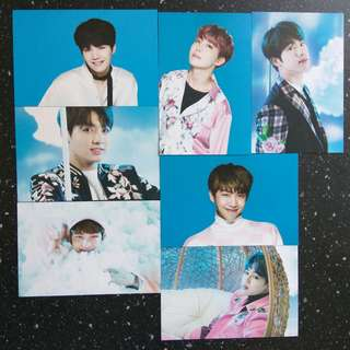 Bts wings tour mini pc
