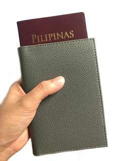 Passport Sleeves