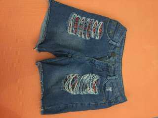 Kirin Kirin shorts