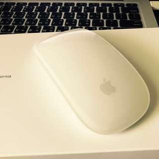 蘋果 Magic Mouse 2 無線滑鼠