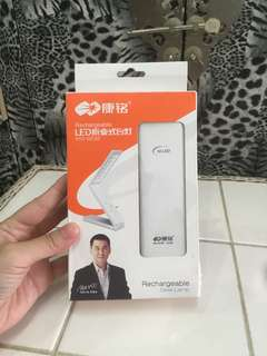 Rechargeble LED