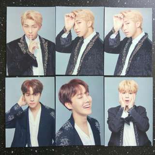 Bts wings tour final mini pc