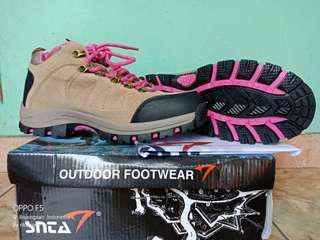 out door footwear