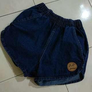#July 100 Shorts