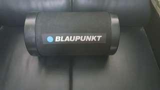 Blaupunkt Tube Bass
