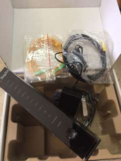 Singtel router Aztech DSL7002GRV(S)
