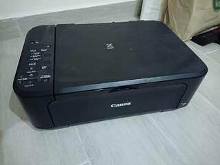 Canon Printer scanner MG2270