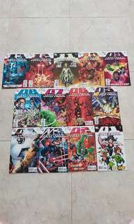 Countdown to Final Crisis Part 4 Finale (DC Comics 13 Issues; #13 to 01, epic conclusion of this mega 52 weekly series)