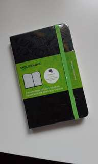 Moleskin Evernote Notebook