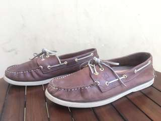 Sperry Top Sider, Brown