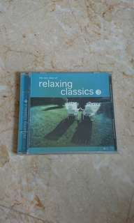 Very best of relaxing classics vol 3