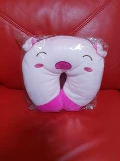 (New) Neck Cushion