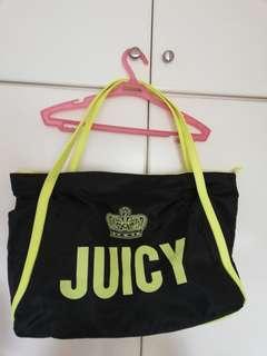Juicy big tote bag (waterproof)