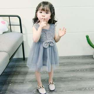 Princess Dress Baby girls