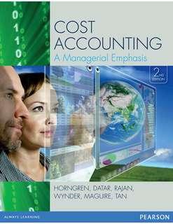 Rmit Cost analysis textbook pdf