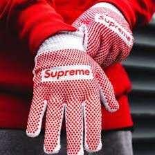 Supreme glove grip 工作手套