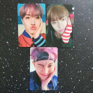 Bts Ynwa official pc