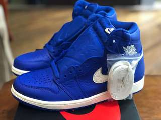 Jordan 1 Retro OG 'Hyper Royal'